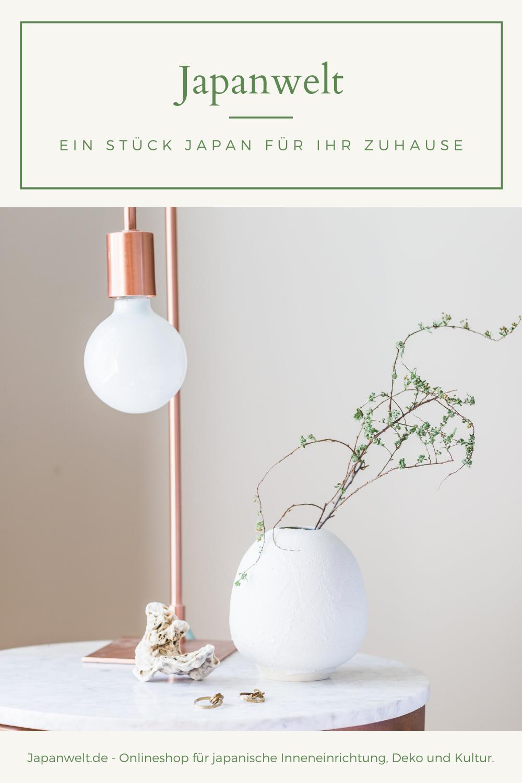 Neben Stilechten Japan Mobeln Fur Das Einrichten Ihrer Raume Hat Japanwelt Auch Fur Die Gestaltung In 2020 Japanische Inneneinrichtung Lampen Gunstig Japanische Mobel