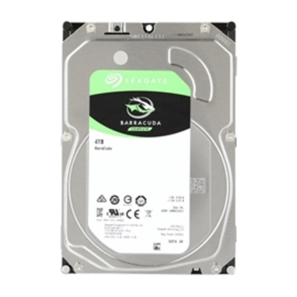 "Seagate BarraCuda 3TB 3.5/"" 64MB Cache HDD SATA3 ST3000DM008 Desktop Hard Drive"