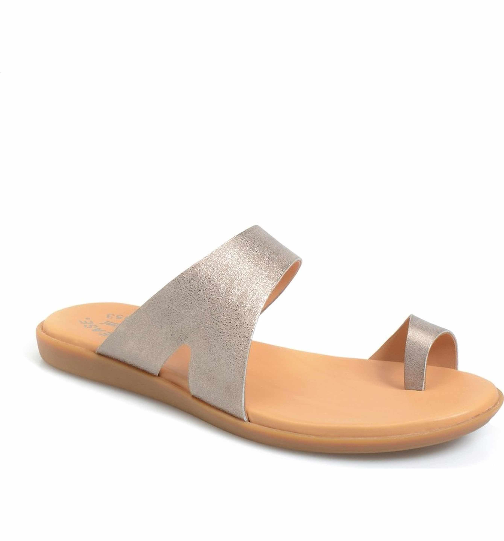 Main Image - Kork-Ease® 'Marlisa' Toe Ring Sandal (Women)