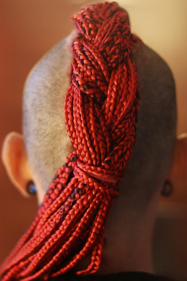 Braids For Men Discover Why Man Braid Hairstyles Are So