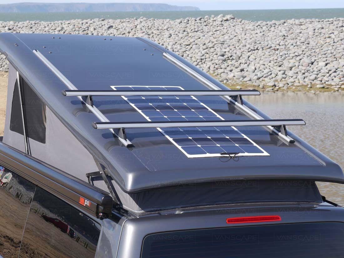 Elevating Roof Roof Rack Vanscape Roof Rack Campervan Pop Top