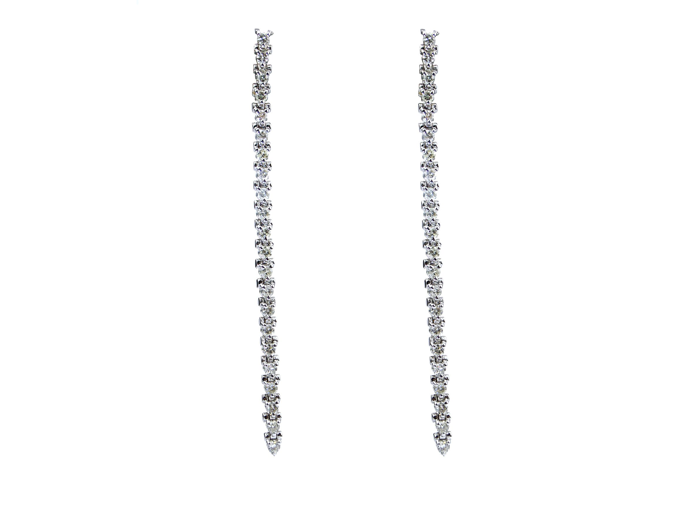 for preorder earrings drop earring on single pin go moda operandi by lightly dyment holly