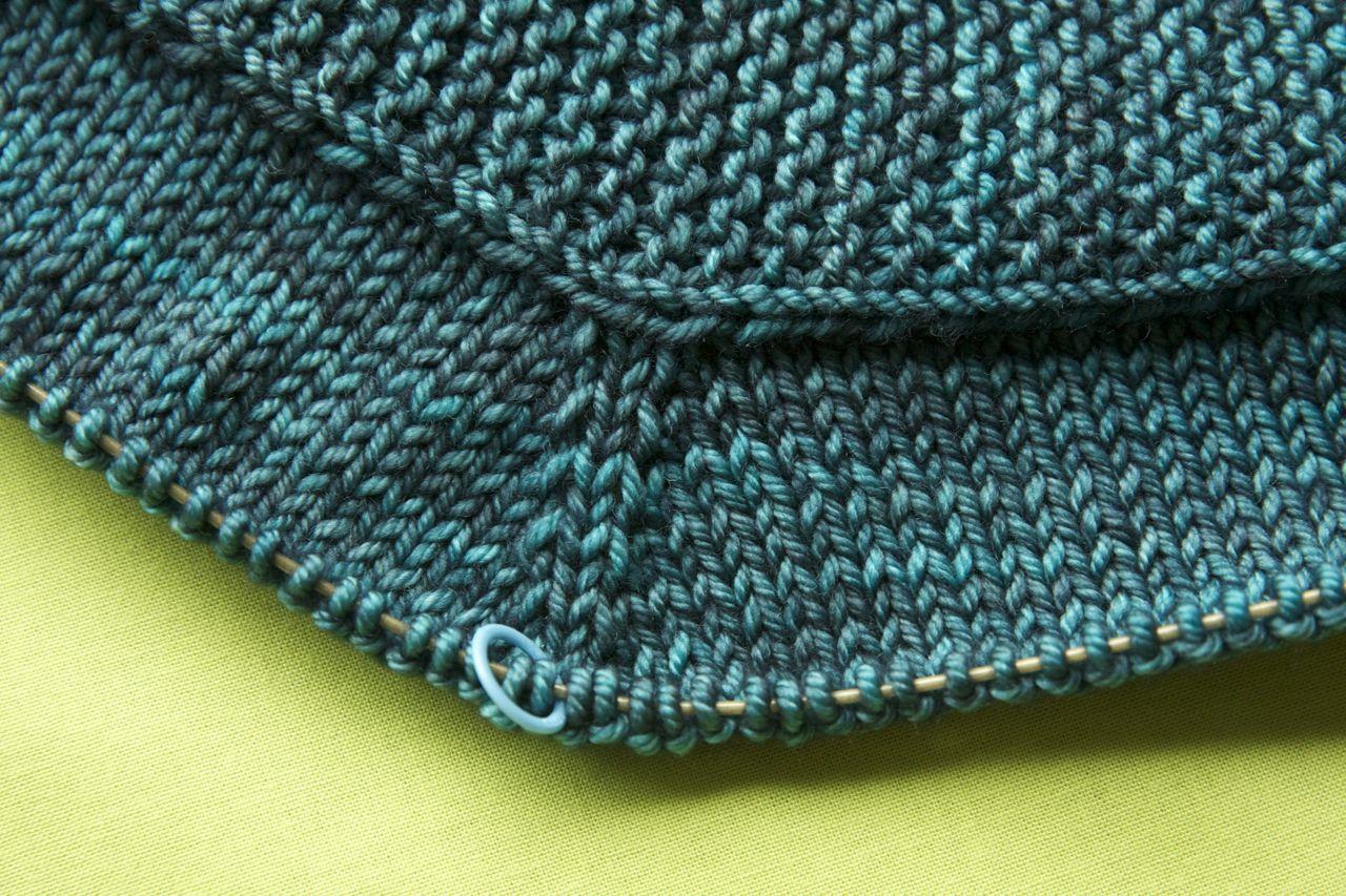 Knitting Cardigan Tutorial : Let s knit a cardigan top down harvest tutorial