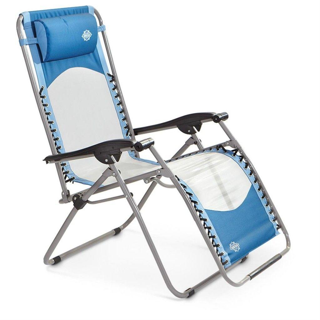 Anti gravity chair camp - Aluminum Zero Gravity Chair