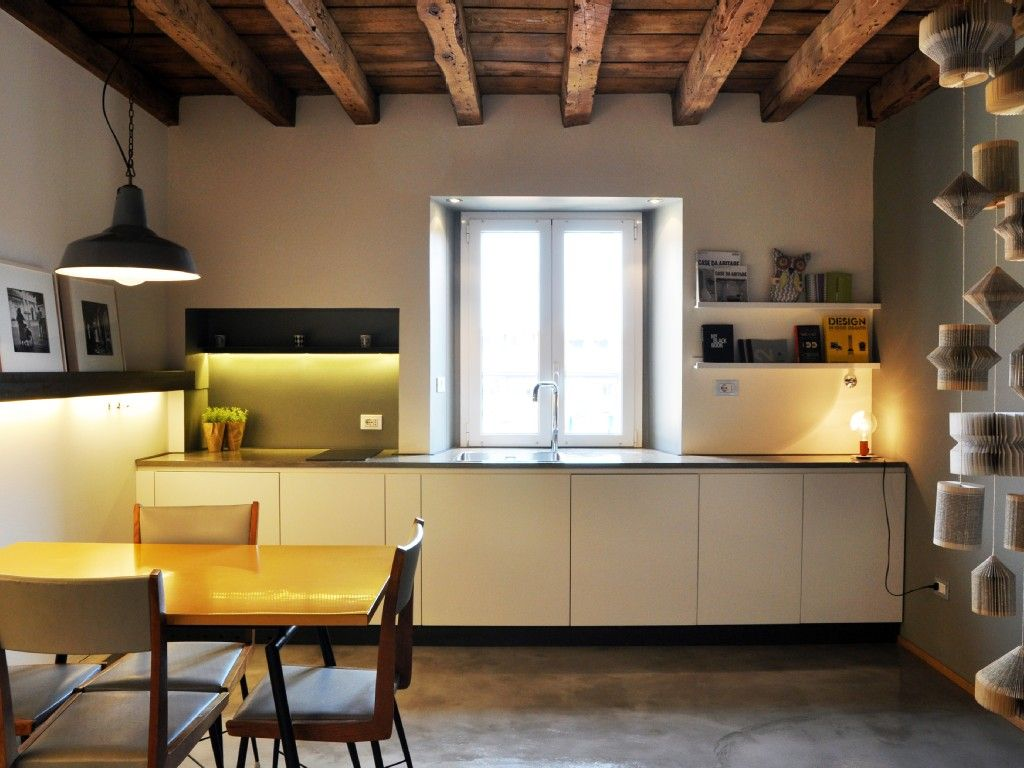 Mailand appartment