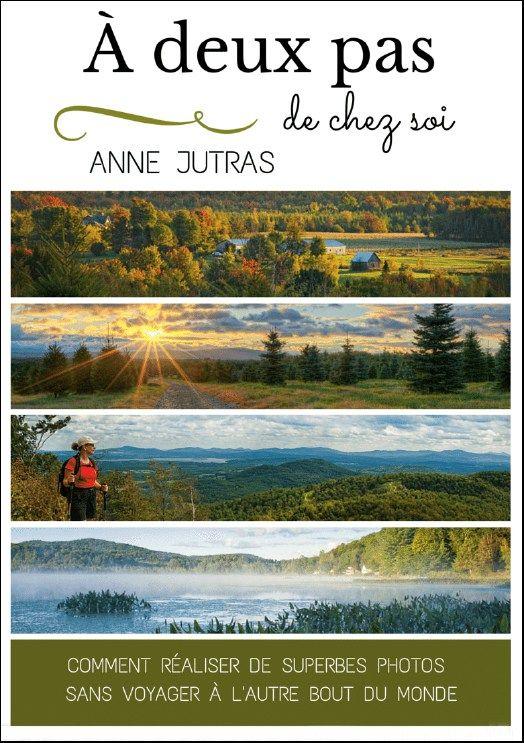 Page non trouvée - Anne Jutras - Artiste Photographe