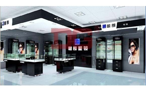 Dgxcy Op16 Modern Style Optical Showcase Modern Modern Style Style