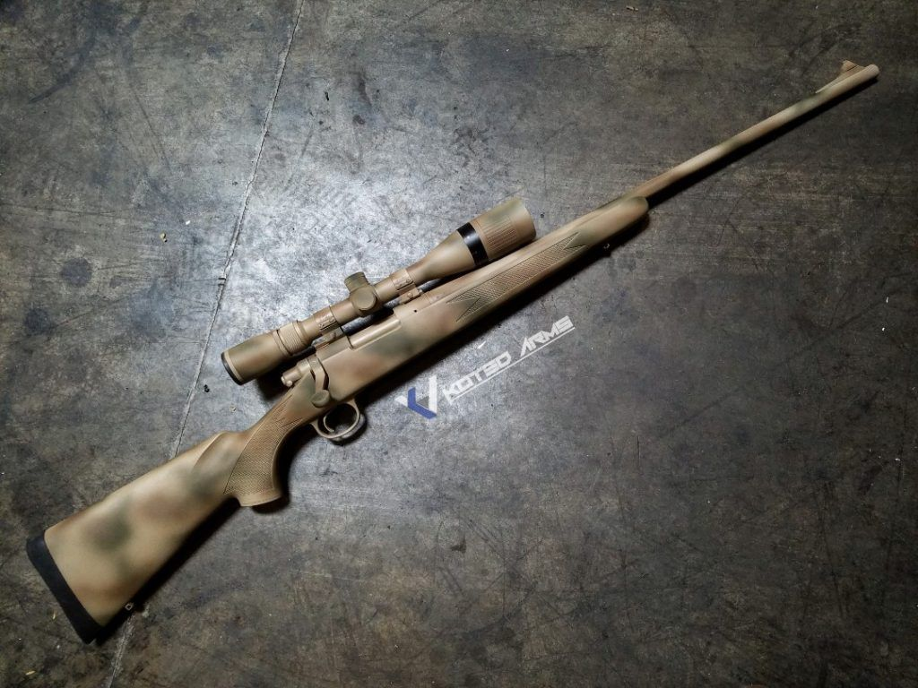 Remington 700 | Senjata api | Senjata api dan Senjata