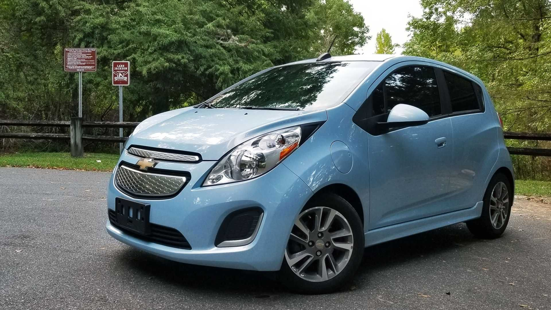 Ten Features Of Chevrolet Spark Ev That Make Everyone Love It