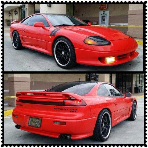 36 best stealth images dodge twin turbo autos rh pinterest com