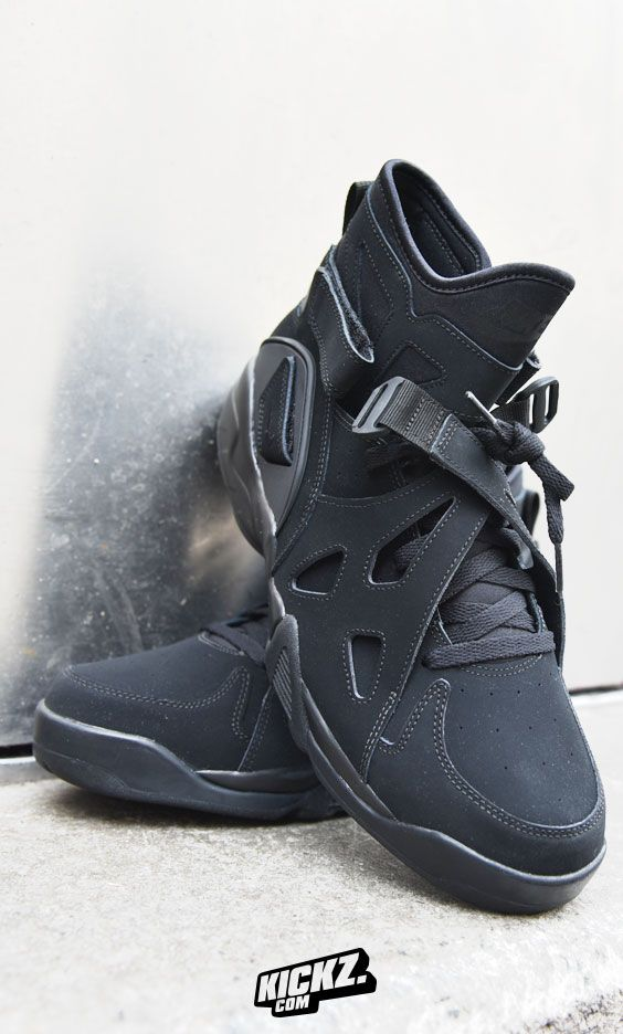 Nike re-masters the Air Unlimited. A true fit for all big men and ... 0e4d5e4cccd1