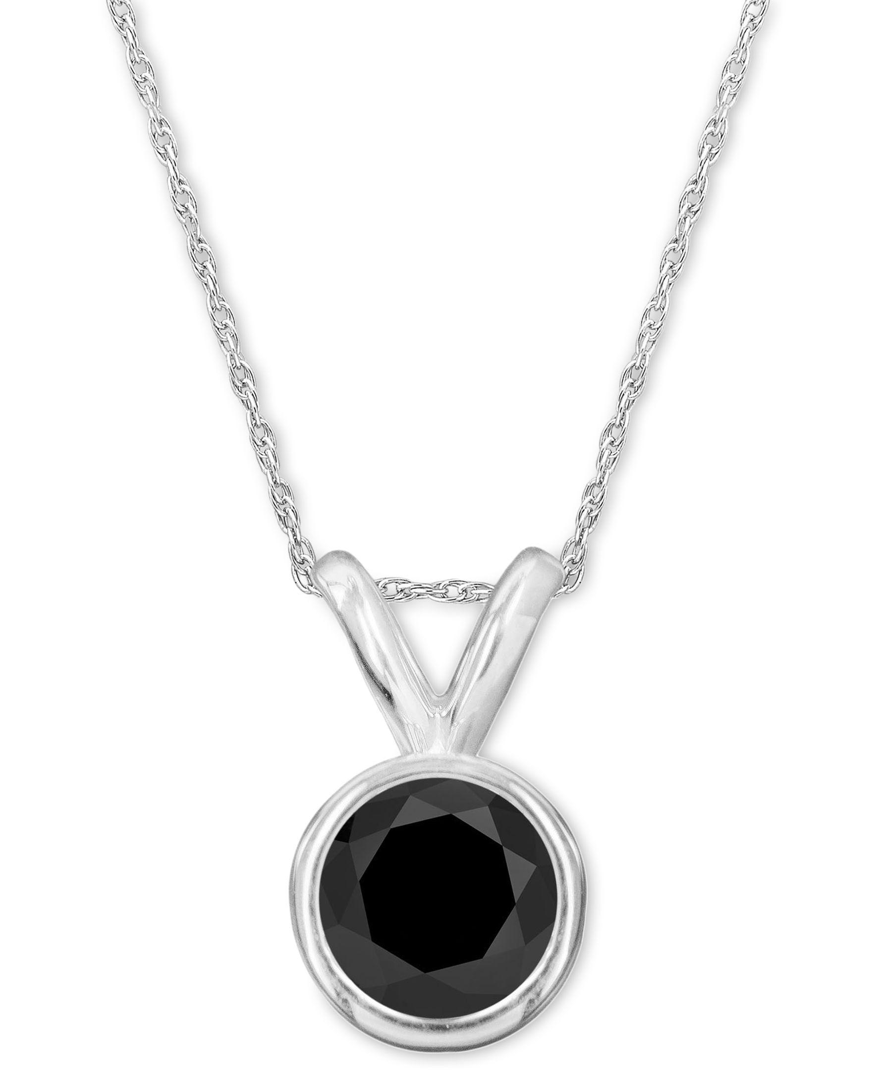 26c86f995e4 14k White Gold Necklace