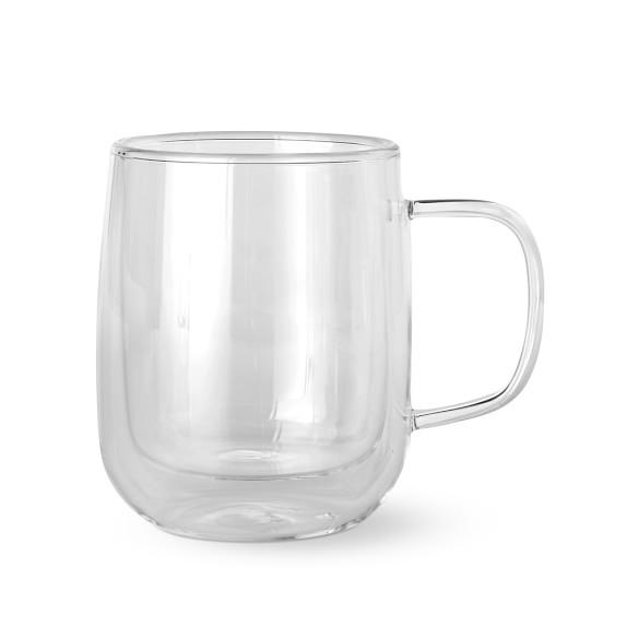 Double Wall Glass Coffee Mugs Glass Coffee Mugs Double Wall Glass Tall Coffee Mugs