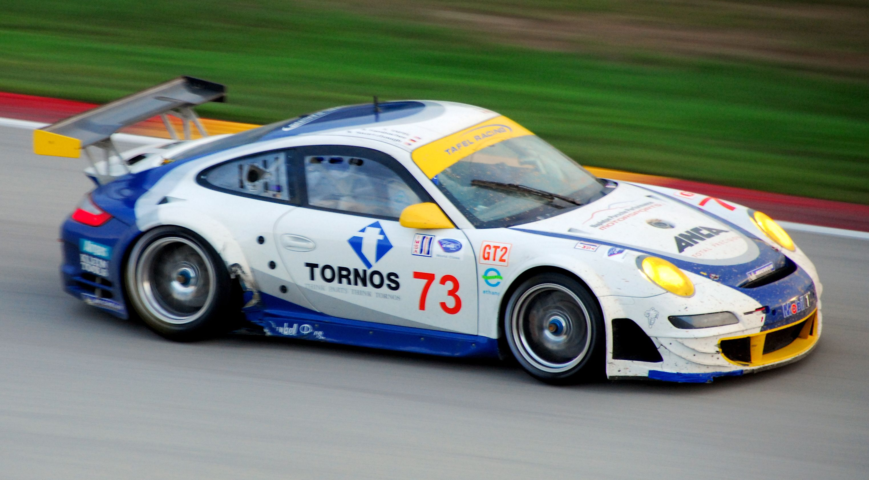 Tavel Racing Porsche 997 Gt3 Rsr Race Livery Porsche Rsr 2007