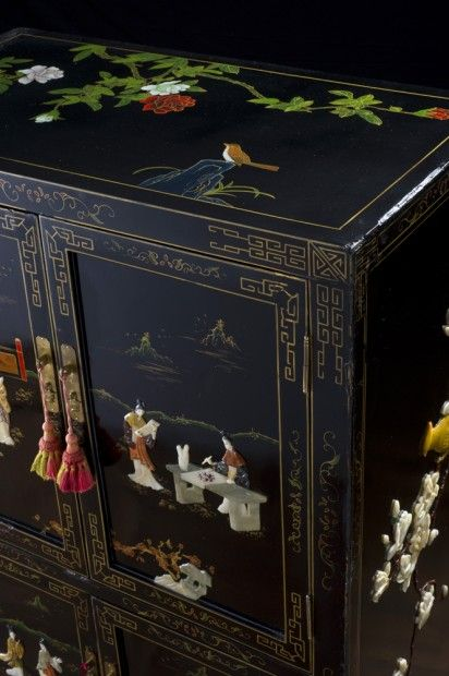 Armoire Chinoise Ancienne Meuble Chinois Ancien Meuble Chinois Decoration Chinoise Armoire Chinoise