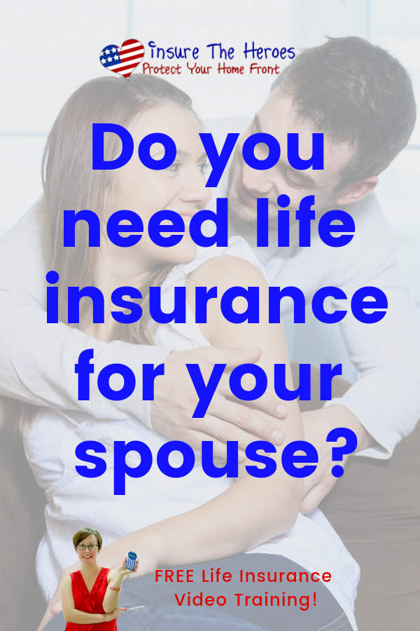 Family Life Insurance Most Commonly Includes Coverage For Your