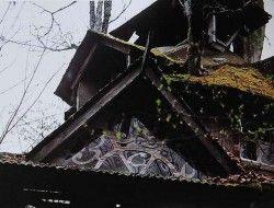 The Redmond Treehouse - Redmond, Washington