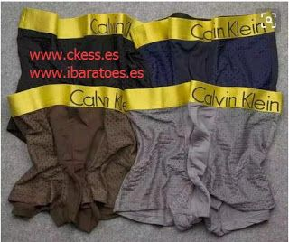 Calzoncillos Calvin Klein Baratos, 31% De Descuento En Venta Boxer Calvin  Klein Ropa Interior  Compra moda ropa hombre - Negro Calvin Klein Under. 5282c2a8e2