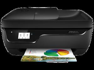Hp Officejet 3830 All In One Printer Wireless Printer Hp Printer Hp Officejet