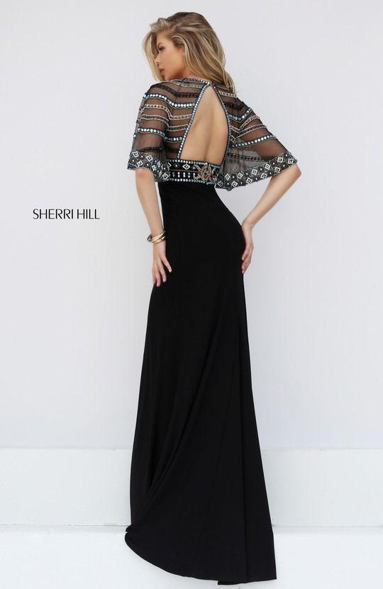 Explore Sherri Hill Dress, Open Backs, and more! 50591