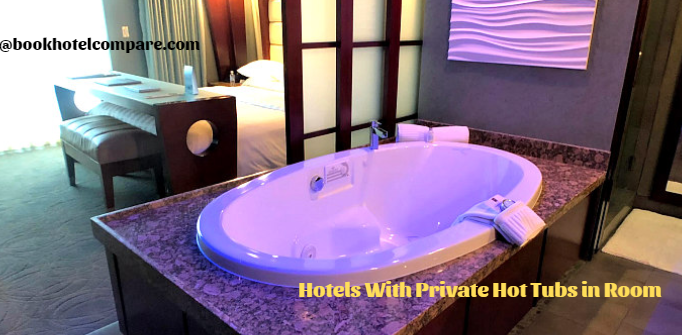 Hotels With Private Hot Tubs In Room Hot Tub Room Hot Tub Tub