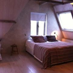 Photo taken at In De Aap Gelogeerd by Simone V. on 2/3/2012
