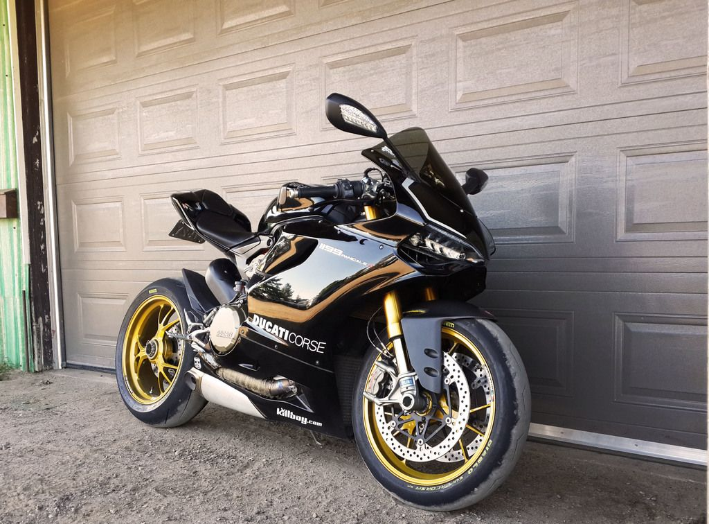 blue 1299 panigale - Google Search | Ducati Panigale ...