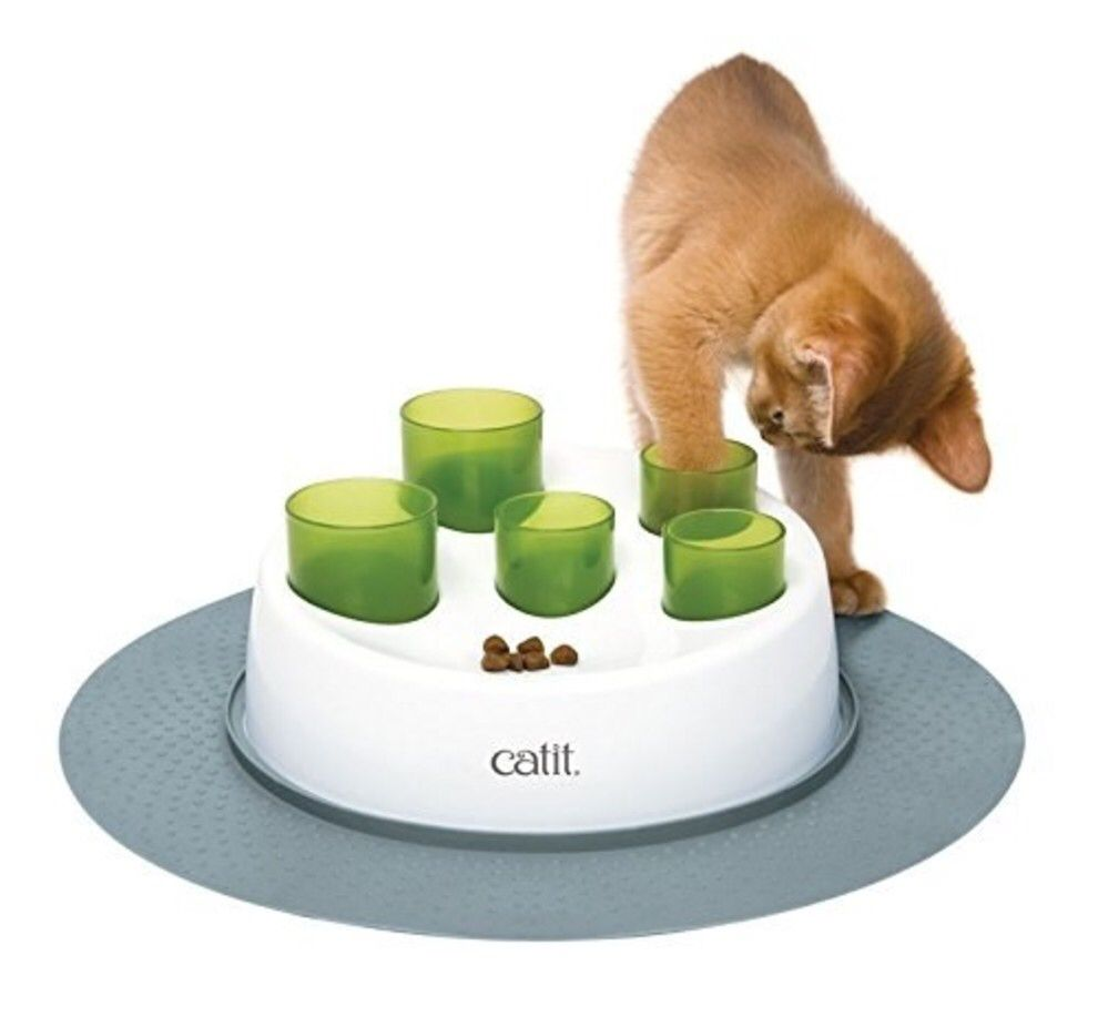 28 Holiday Gifts For Your Cat You Ll Want To Spend Your Entire Paycheck On Cat Toys Interactive Cat Toys Cat Pet Supplies