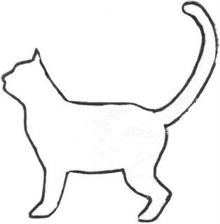 cat pin doll pattern by connie mcbride johnson