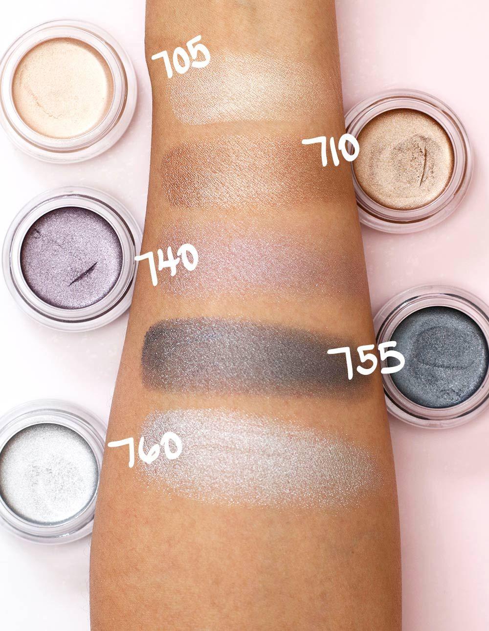 Revlon ColorStay™ Crème Eye Shadow Kicked Me Into