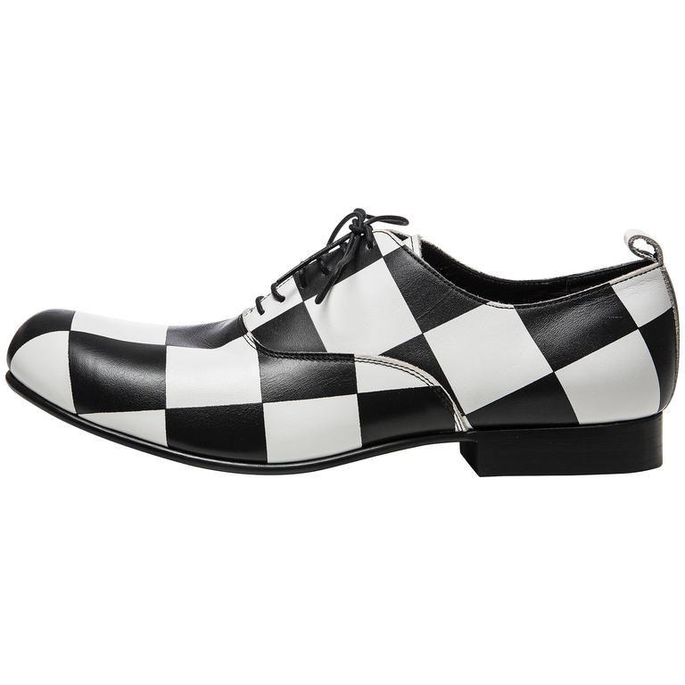 Black leather shoes men, Leather shoes