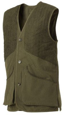 286010da1fdb Sale - Seeland Woodcock waistcoat - kleur Shaded olive maat 52 ...