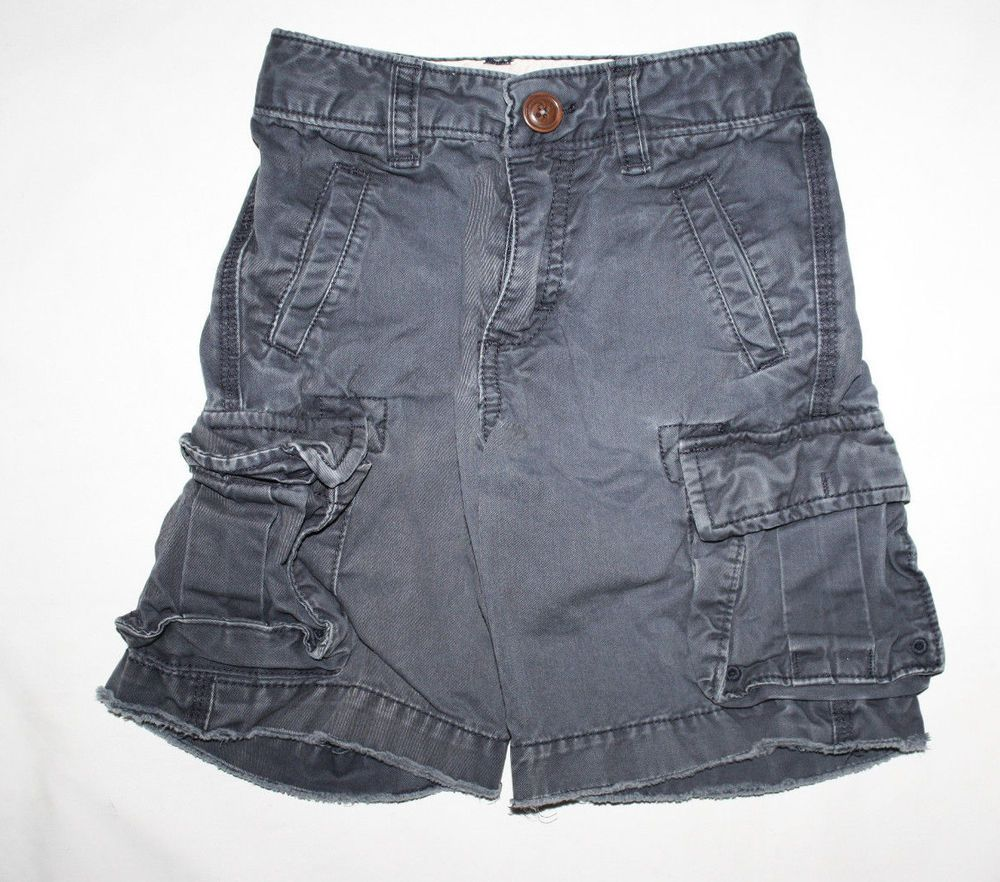 eca2232d5 babyGAP Navy Blue Cargo Shorts 2T Toddler Boy GAP Boys Short Size 2  preowned #babyGap #Shorts #Everyday