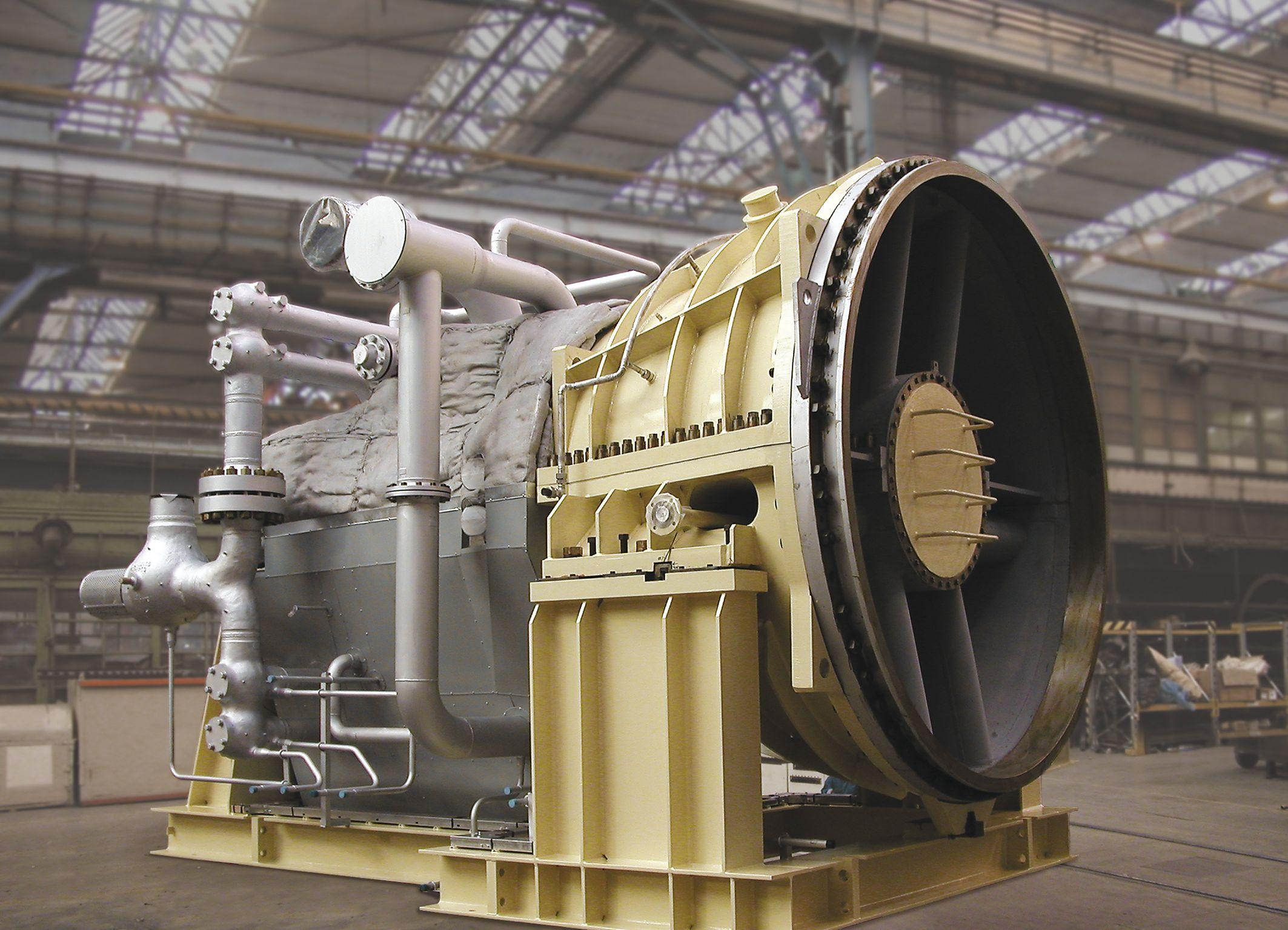 turbine generator Google Search OBJ INDUS