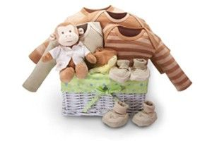 Start a Baby Shower Gift Business