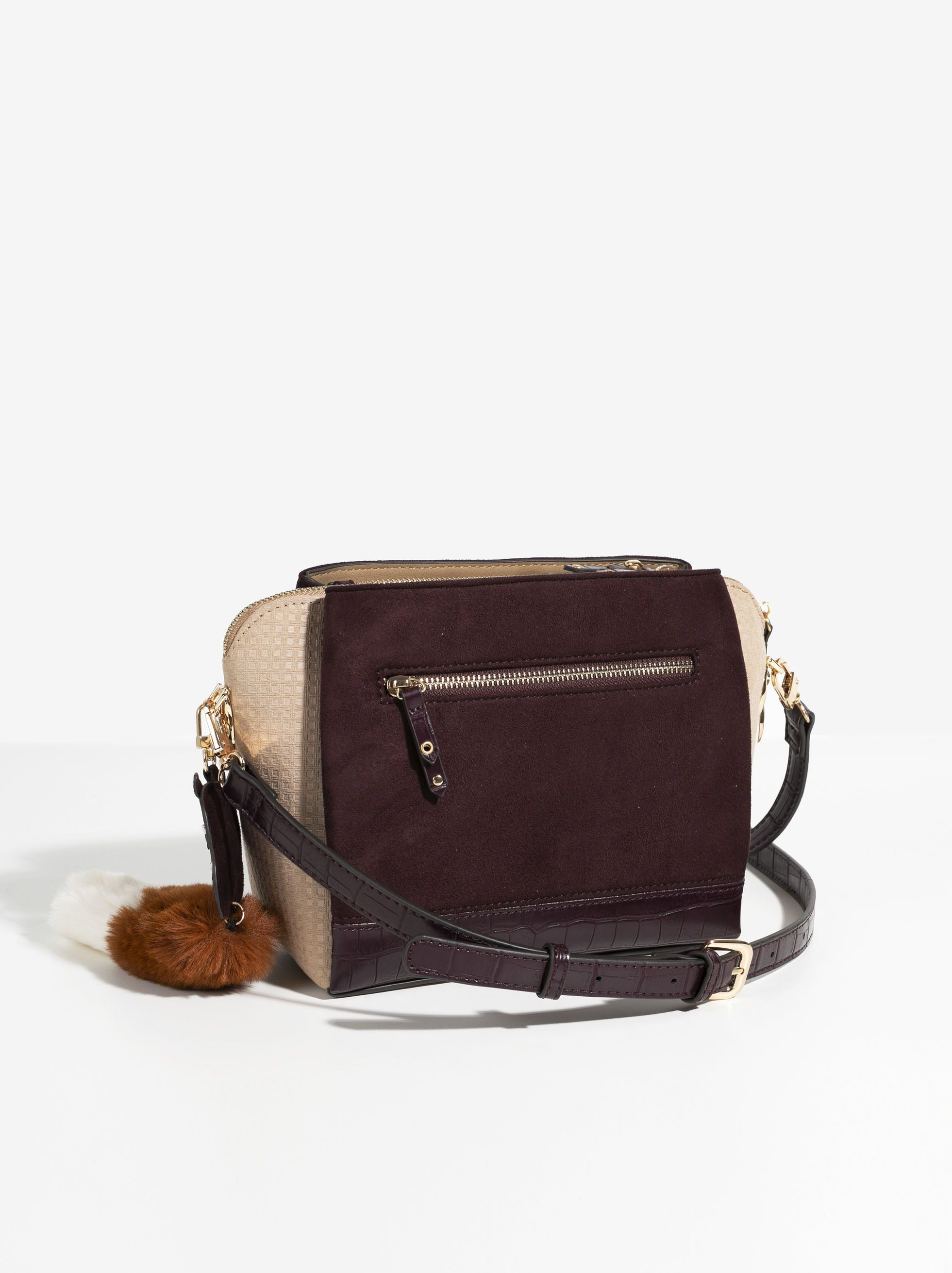 1422dedd48cc Foxy Cross Bag - - parfois.com