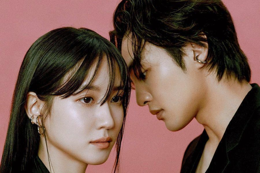 """Kim Min Jae And Park Eun Bin Talk About Their Experience Filming Their New Drama """"Do You Like Brahms?"""""""