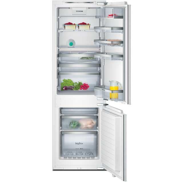 Zanussi Integrated Fridge Freezer | ZBB28651SA | ao.com | kitchen ...