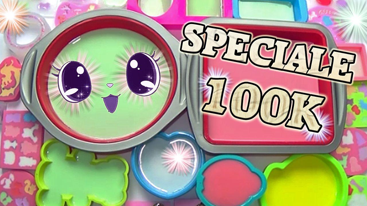 Super Mega Colata! Creazioni in Resina Giganti!! SPECIALE 100K  Guarda il video qui: https://youtu.be/AZ_P5B5uMng