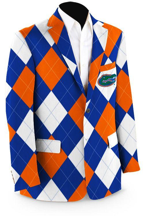 Greg Norman Mens Mini Check Sport Coat
