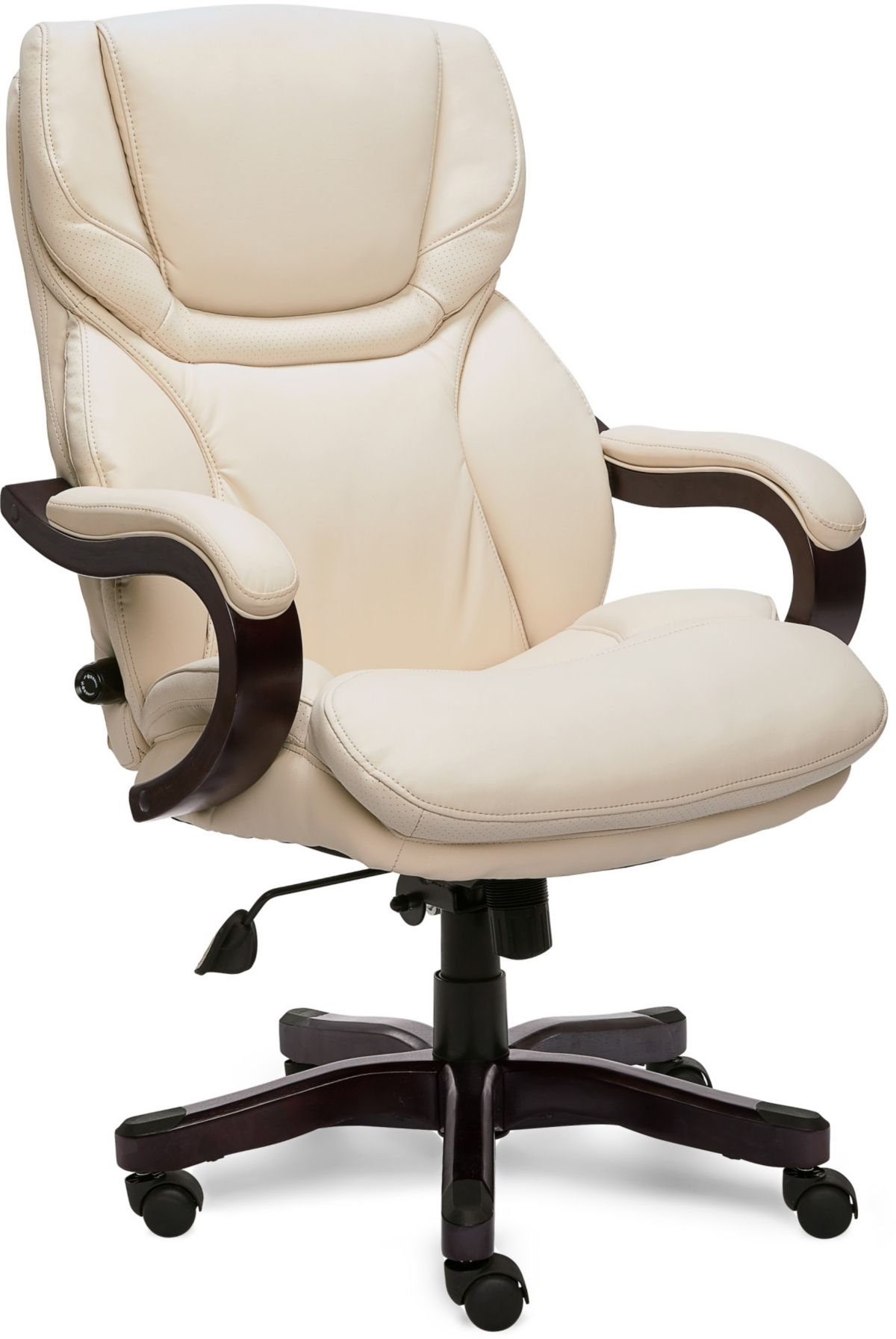 Serta Big and Tall Executive Office Chair & Reviews