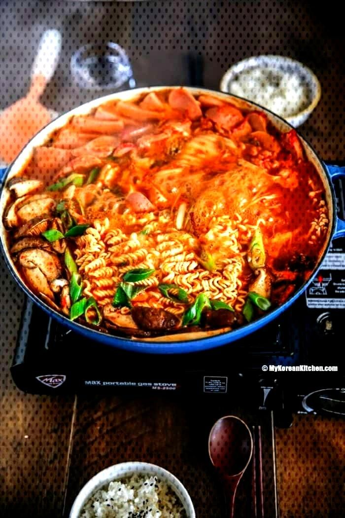 These 20 tasty Korean recipes are easy to make at home, featuring Korean food favorites like galbi,