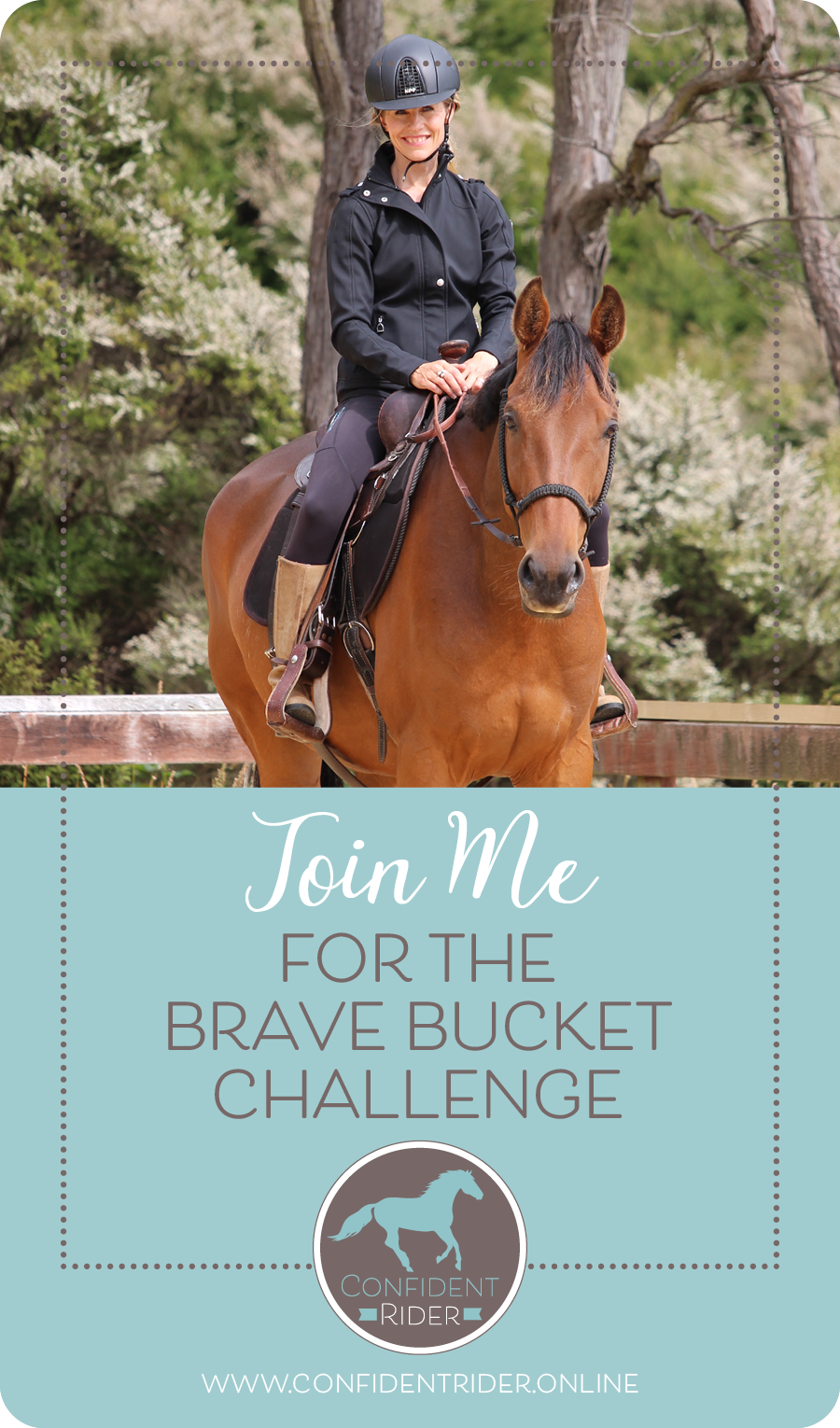 The Brave Bucket Challenge In 2020 Challenges Different Sports Equestrian