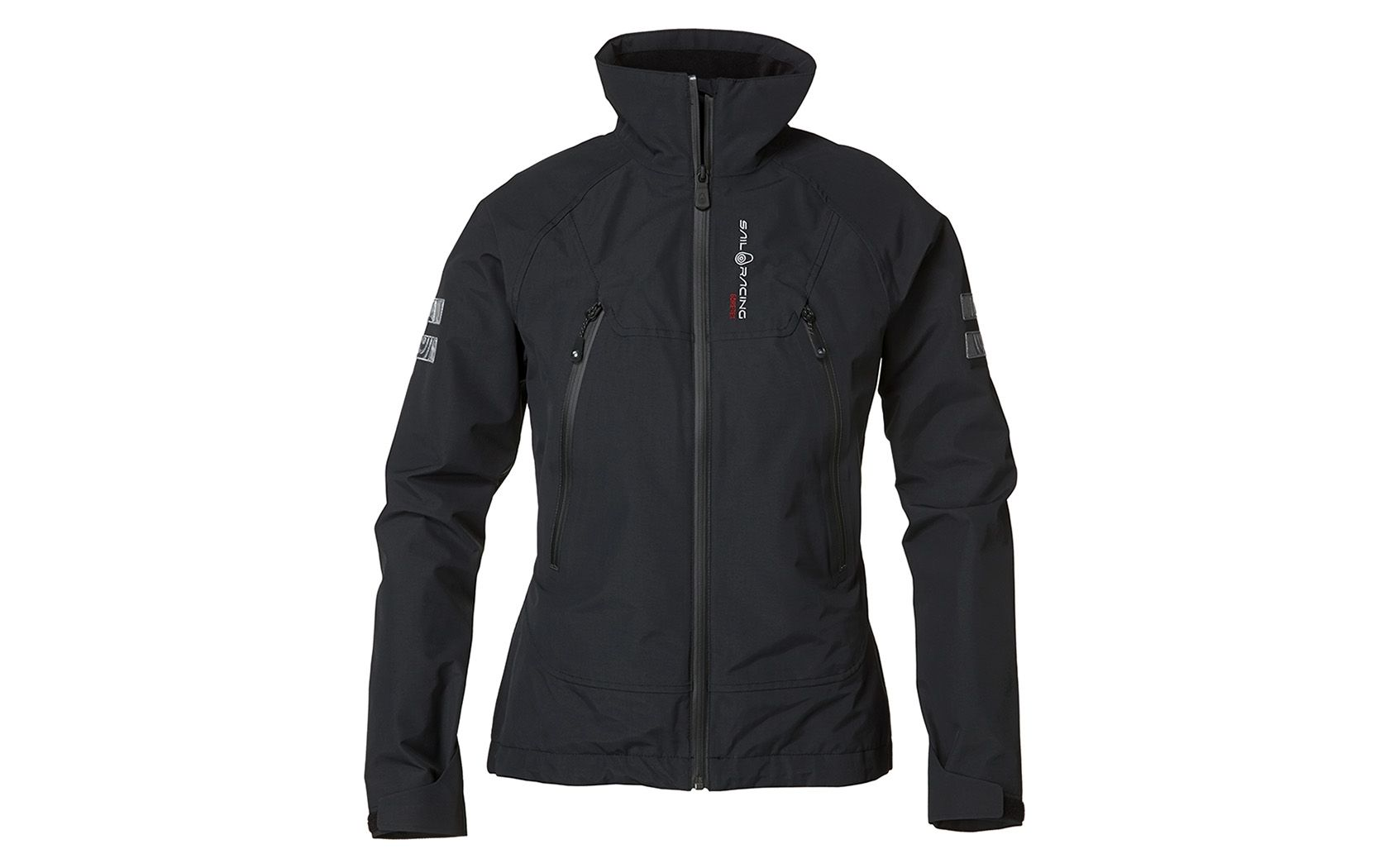 Classic 2 layer GORE TEX® jacket with lining in brushed