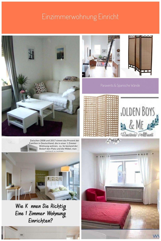 Einzimmerwohnung Einrichten Ikea