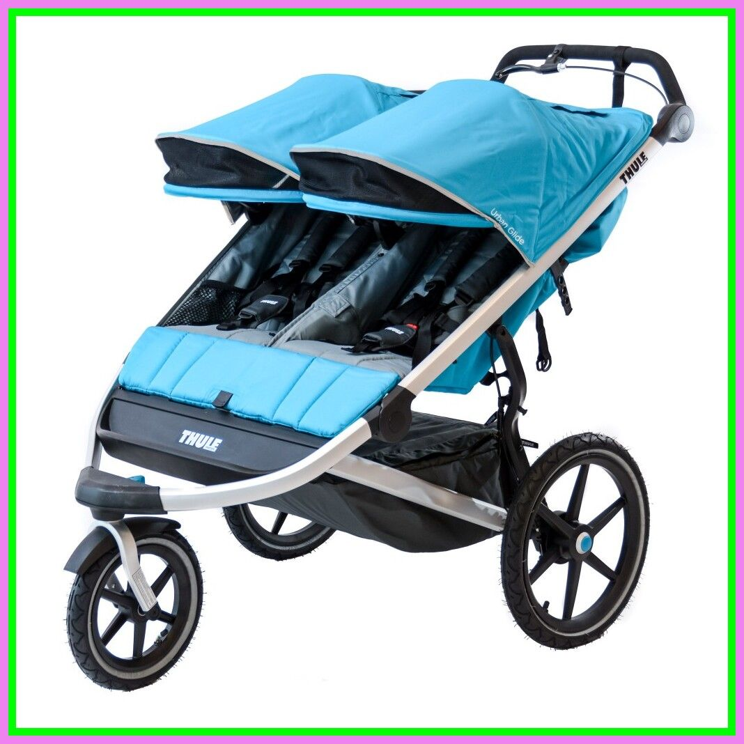 118 reference of thule urban glide double jogging stroller