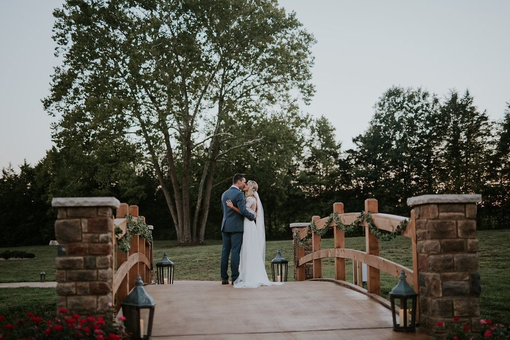 A Beautiful Wedding Venue Near Nashville | Sycamore farms ...