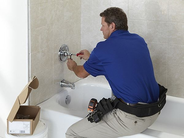 Bath Remodeling, Antimicrobial Tubs, - Showers, Hamilton ...