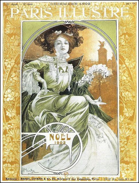 Paris Illustre - 1903