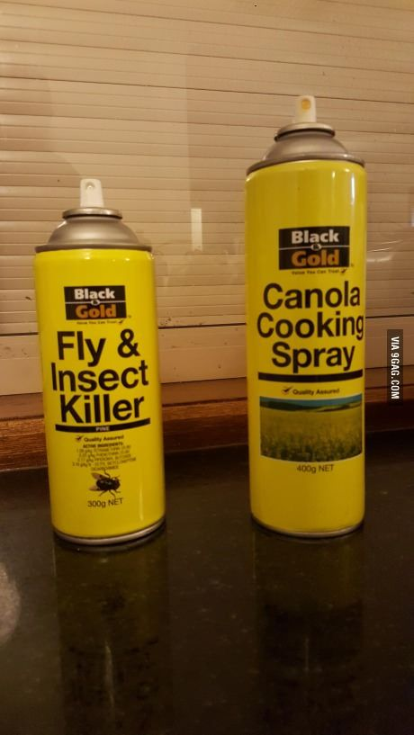 This is how you accidently kill your whole family.